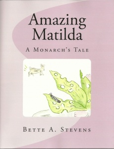 AMAZING MATILDA Cover(small)01