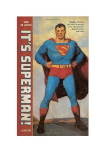 Superman, the novel