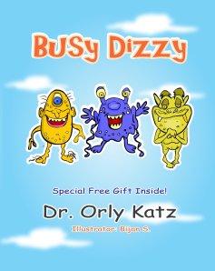 busy dizzy Orly Katz